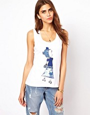 Edun Teacher Tank Top