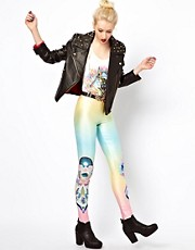 Freak of Nature - Heavenly Sacrifice - Leggings