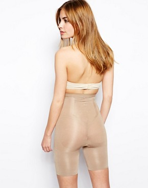 Image 2 of Spanx Super Higher Power Thigh and Tummy Control Panty