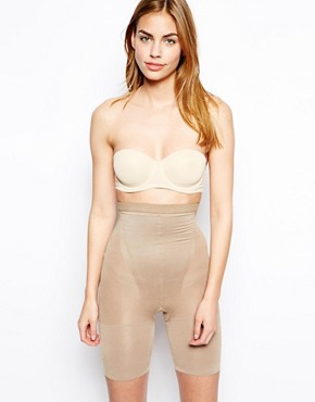 Image 4 ofSpanx Super Higher Power Thigh and Tummy Control Panty