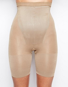 Image 1 ofSpanx Super Higher Power Thigh and Tummy Control Panty