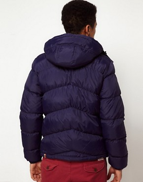 Image 2 ofHilfiger Denim Jacket with Detachable Hood