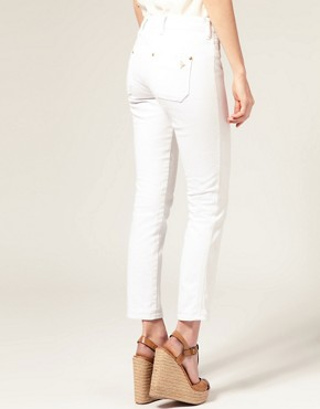 Image 2 ofMiH Jeans Paris 7/8 Slim Jeans
