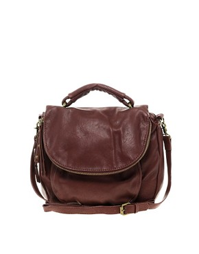 Image 1 ofPepe Jeans Cranley Handheld Bag