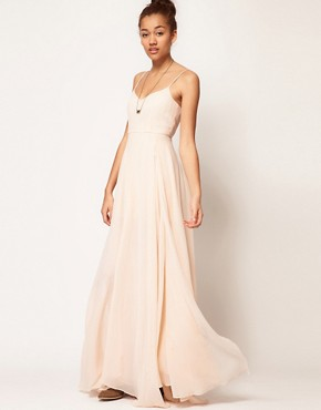Image 4 ofReligion Olsen Maxi Dress