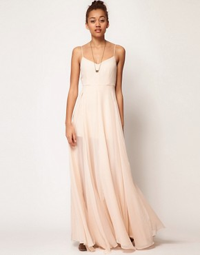 Image 1 ofReligion Olsen Maxi Dress
