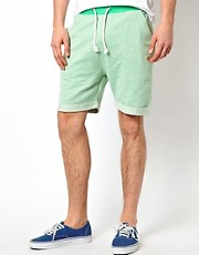 Jack & Jones &ndash; Jersey-Shorts