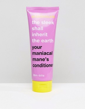 Image 1 ofAnatomicals The Sleek Shall Inherit The Earth 250ml