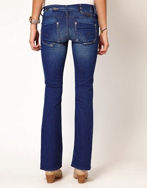 Image 2 ofG-Star Midge Bootcut Jeans