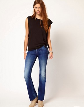 Image 4 ofG-Star Midge Bootcut Jeans