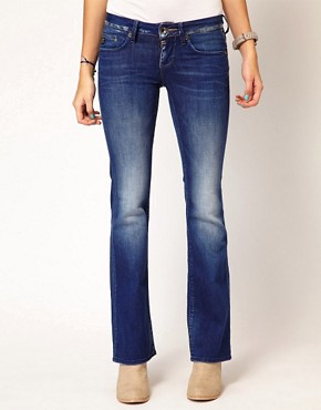 Image 1 ofG-Star Midge Bootcut Jeans