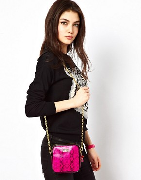 Image 3 ofPauls Boutique Nancy Anchor Cross Body