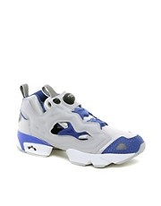 Reebok - Pump Fury - Scarpe da ginnastica