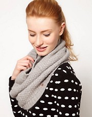 Ted Baker Float Stitch Snood