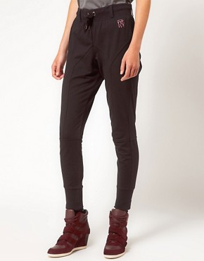 Image 4 ofFreddy Emotion Sweat Trousers