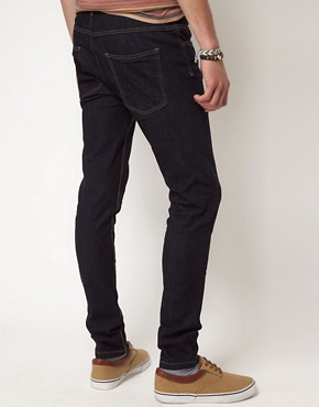 Image 2 ofRiver Island Victor Skinny Jeans
