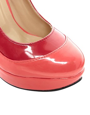 Image 3 ofSugarfree Gladys Heeled Shoe
