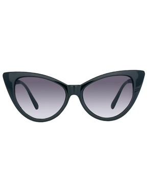 Image 2 ofASOS Cat Eye Sunglasses