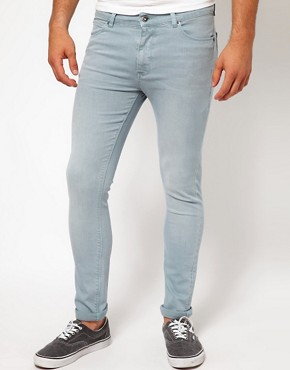 Image 1 of ASOS Super Skinny Jeans