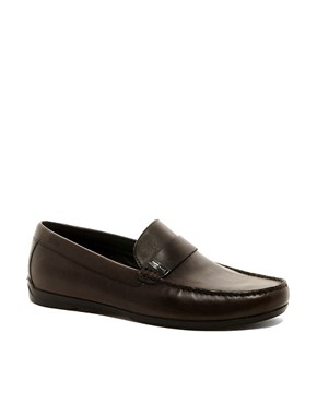 Image 1 ofBoss Black Morgan Snaffle Loafers