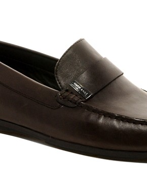 Image 2 ofBoss Black Morgan Snaffle Loafers