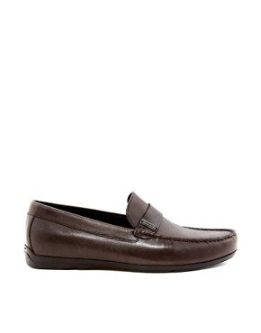 Image 4 ofBoss Black Morgan Snaffle Loafers