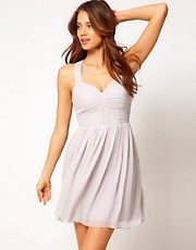 Lipsy Baby Doll Dress