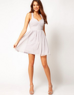 Image 4 ofLipsy Baby Doll Dress