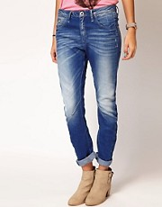 G-Star Arc 3d Tapered Skinny Jeans