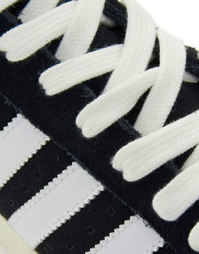 Image 2 ofAdidas Originals Basket Profile Trainers