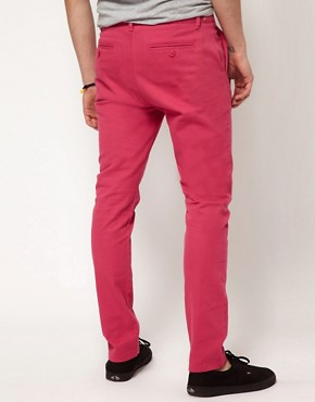 Image 2 ofASOS Skinny Chinos