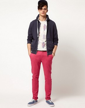 Image 4 ofASOS Skinny Chinos