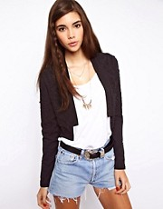 ASOS Matador Jacket with Braid Detail