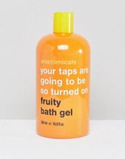 Anatomicals Your Taps Will Be So Turned On - Fruity Bath Foam 300ml