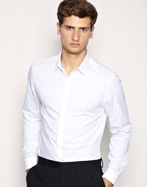 Image 1 ofASOS Smart Shirt