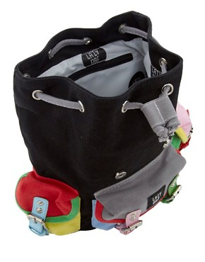 Image 4 ofLazy Oaf Minxy Backpack