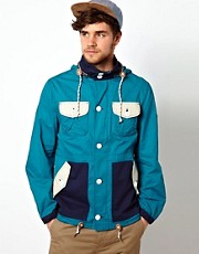 Bellfield Jacket with Hood