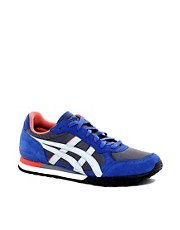 Onitsuka Tiger Colorado 85 Nylon Trainers