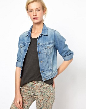 Image 1 ofMih Denim Jacket