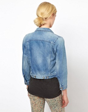 Image 2 ofMih Denim Jacket