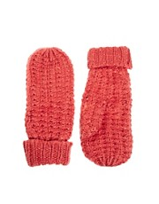 Pieces Ellena Mittens