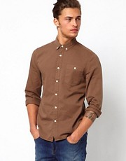 ASOS Twill Shirt