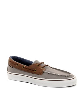 Image 1 ofVans Zapato Del Barco Plimsolls