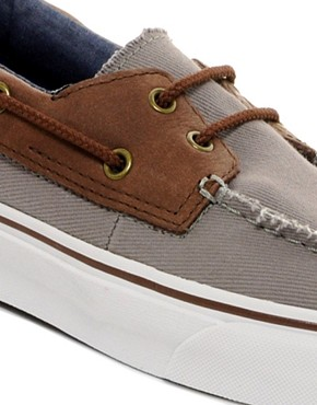 Image 2 ofVans Zapato Del Barco Plimsolls