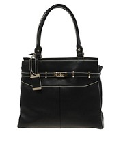 Oasis Workwear Lock Tote Bag
