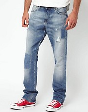 J Lindeberg Jeans Regular Fit