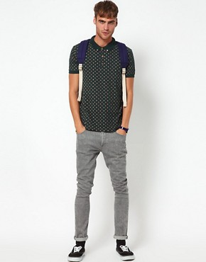 Image 4 ofRiver Island Polo Shirt