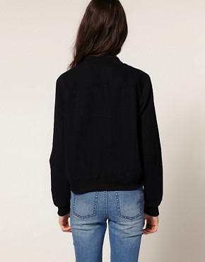 Image 2 ofCheap Monday Bomber Jacket