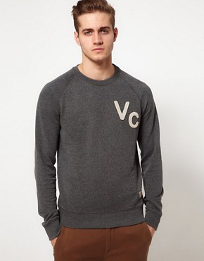 Image 1 ofJack &amp; Jones Sweat