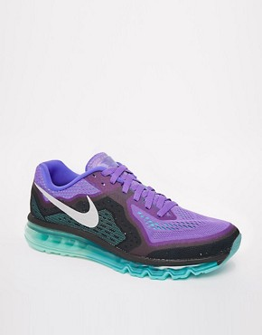 Nike Air Max 2014 Trainers